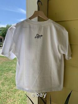 1995 RARE Selena Quintanilla Vintage Shirt