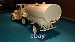 Antique 1930 Sturditoy Dairy Company Tanker Truck rare awesome truck