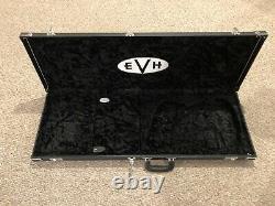 Fender EVH Charvel Art Series Case Edward Van Halen MINT Rare
