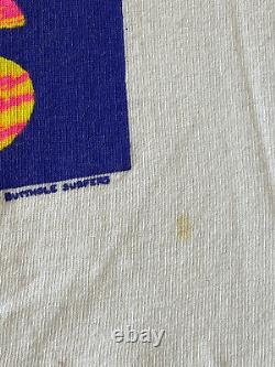 MEGA Rare VINTAGE Butthole Surfers 1993 Shirt Nirvana Stone Temple Pilots