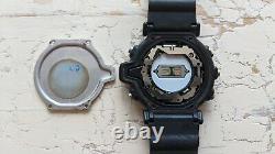 MINT Rare Vintage Casio CBX-1000 Digital Wrist Watch Module 948 Old Japan watch