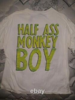 Mother Love Bone 1990 shirt rare vintage XL Pearl Jam Nirvana Soundgarden