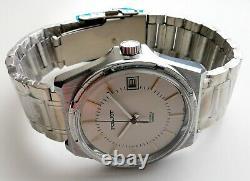 New Old Stock Automatic 2616 2h Poljot 23 Jewels Rare Luxury Vintage Ussr Made