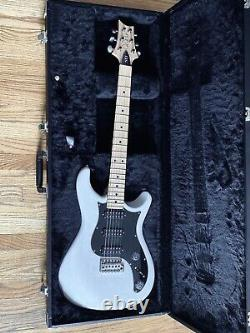 PRS NF3 Antique White 2011 Korina guitar Rare And Limited