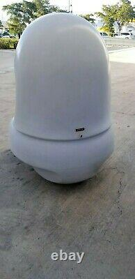 Rare Mod 60's Hollen Manufacturing Stereo Egg Chair So Cool