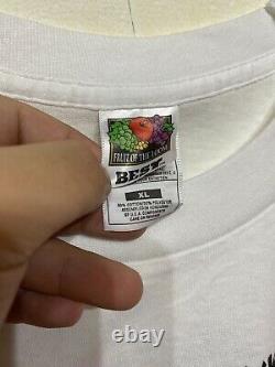 Vintage 90s Erykah Badu Rap Tee T Shirt Size Mens XL RARE Tyrone