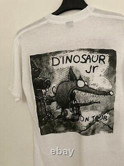 Vintage Dinosaur Jr Shirt 1994 Feel The Pain Rare Nirvana Sonic Youth