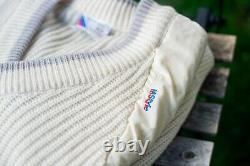 Vintage RARE BMW M Style Knit Sweater 80's E30 E28 M3 M5