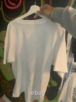 Vintage freaknik t-shirt RARE 95