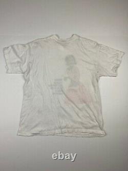 Vtg 80s Stanley Desantis Pop Art Shirt Rare Vintage 1980s